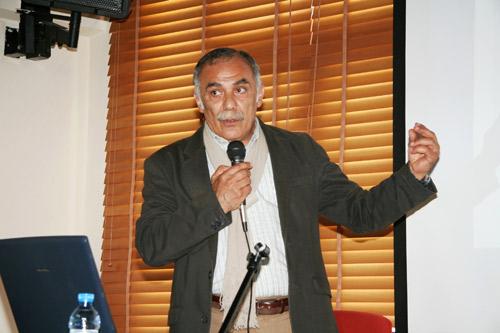 Prof. Dr. İsmail Duman